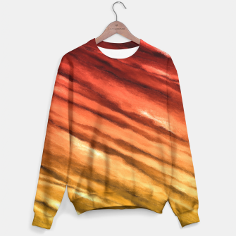 Fun in the Afternoon, Sunset Sweater thumbnail image
