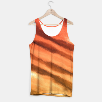 Thumbnail image of Fun in the Afternoon, Sunset Tank Top, Live Heroes