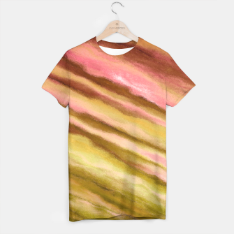 Fun in the Afternoon, Softly T-shirt thumbnail image