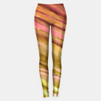 Fun in the Afternoon, Softly Leggings thumbnail image
