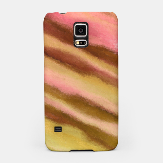 Fun in the Afternoon, Softly Samsung Case thumbnail image