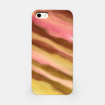 Fun in the Afternoon, Softly iPhone Case thumbnail image