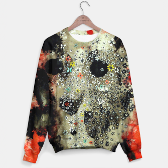 Thumbnail image of Floral Death Sweater, Live Heroes