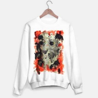 Thumbnail image of Floral Death Sweater regular, Live Heroes