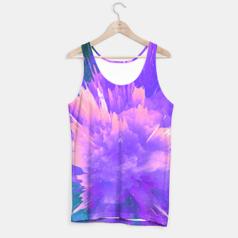 Thumbnail image of Moonlight Tank Top, Live Heroes