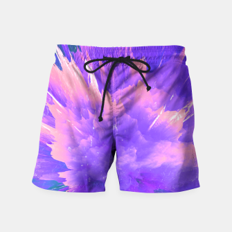 Thumbnail image of Moonlight Swim Shorts, Live Heroes
