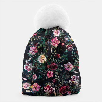 Thumbnail image of SECRET GARDEN III Beanie, Live Heroes