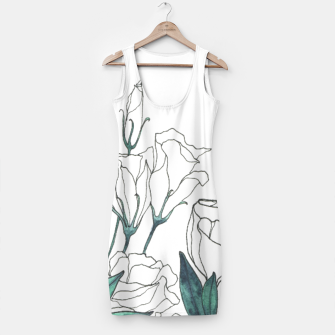 Thumbnail image of Lisianthus Simple Dress, Live Heroes