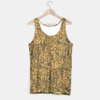 Thumbnail image of Golden Meadow  Tank Top, Live Heroes