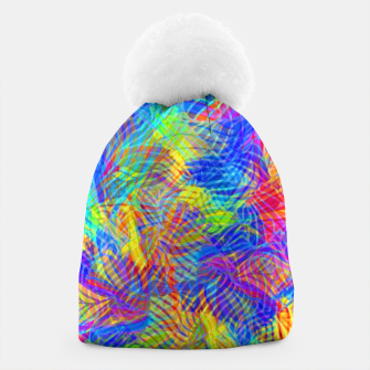 Thumbnail image of BYI Beanie, Live Heroes