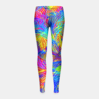 BYI Girl's Leggings thumbnail image