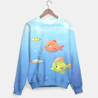 Thumbnail image of Fish Sweater, Live Heroes