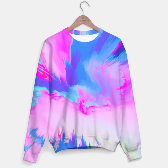 Thumbnail image of Ooze Sweater, Live Heroes