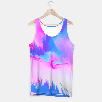 Thumbnail image of Ooze Tank Top, Live Heroes