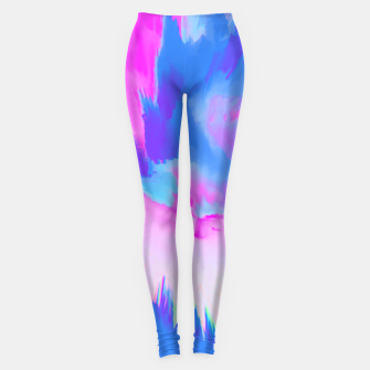 Thumbnail image of Ooze Leggings, Live Heroes