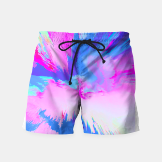 Thumbnail image of Ooze Swim Shorts, Live Heroes
