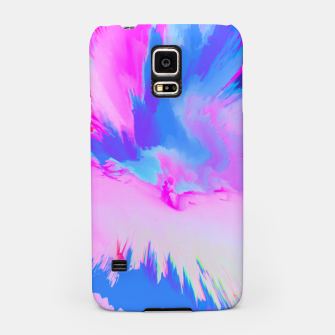 Thumbnail image of Ooze Samsung Case, Live Heroes