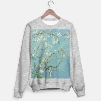 ALMOND BLOSSOM BY ViNCENT VAN GOGH Sweater regular thumbnail image
