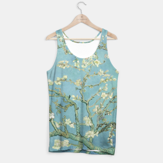 ALMOND BLOSSOM BY ViNCENT VAN GOGH Tank Top thumbnail image