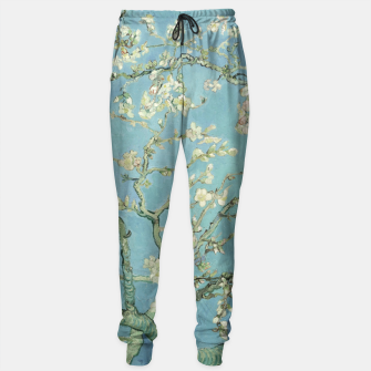 ALMOND BLOSSOM BY ViNCENT VAN GOGH Sweatpants thumbnail image