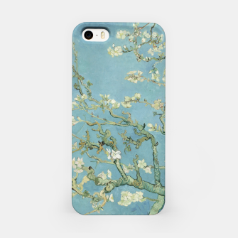 ALMOND BLOSSOM BY ViNCENT VAN GOGH iPhone Case thumbnail image