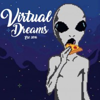 Virtual Dreams logo