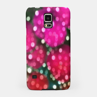 Thumbnail image of Fiesta ! Samsung Case, Live Heroes