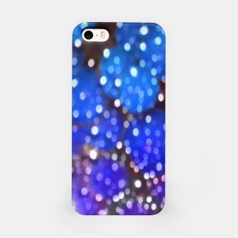 Fiesta ! ... in Blue iPhone Case thumbnail image