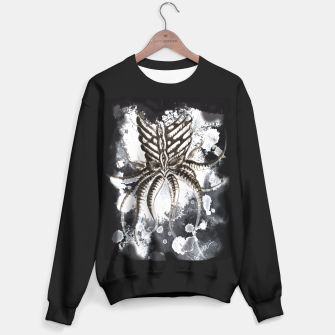 Thumbnail image of Cthulhu Dark Sweater regular, Live Heroes