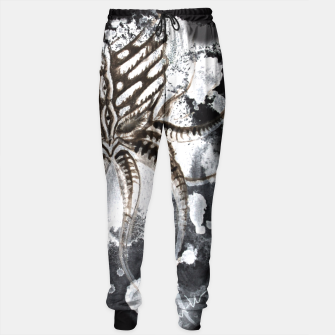 Thumbnail image of Cthulhu Dark Sweatpants, Live Heroes