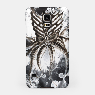 Thumbnail image of Cthulhu Dark Samsung Case, Live Heroes