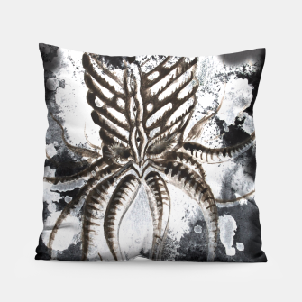 Thumbnail image of Cthulhu Dark Pillow, Live Heroes