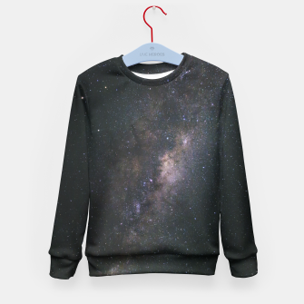 Miniaturka Milky Way Kid's Sweater, Live Heroes