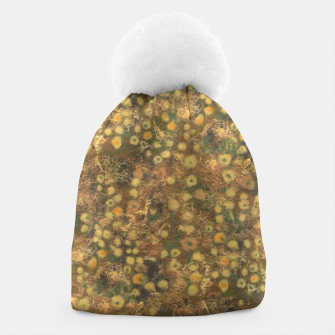 Thumbnail image of Golden Meadow  Beanie, Live Heroes