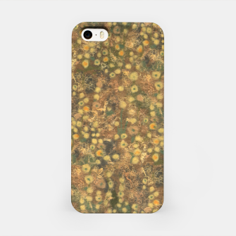 Thumbnail image of Golden Meadow  iPhone Case, Live Heroes