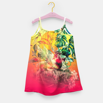 Thumbnail image of DEER VII Girl's Dress, Live Heroes