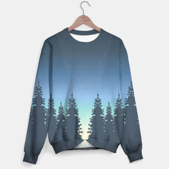 Thumbnail image of Guide Me Home Sweater, Live Heroes