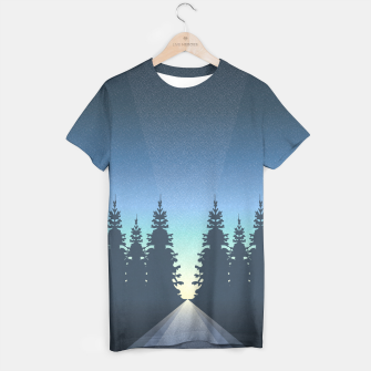 Thumbnail image of Guide Me Home T-shirt, Live Heroes