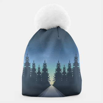 Thumbnail image of Guide Me Home Beanie, Live Heroes