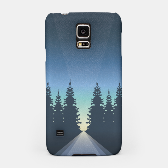 Thumbnail image of Guide Me Home Samsung Case, Live Heroes