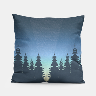 Thumbnail image of Guide Me Home Pillow, Live Heroes