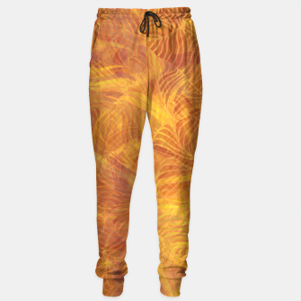Thumbnail image of flm Sweatpants, Live Heroes
