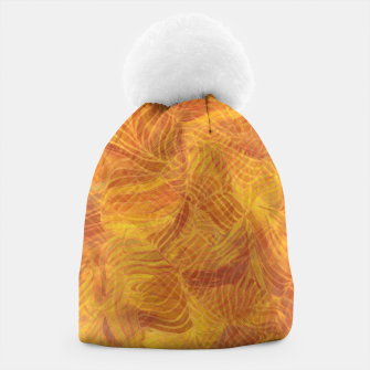 Thumbnail image of flm Beanie, Live Heroes