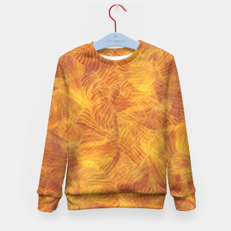 Thumbnail image of flm Kid's Sweater, Live Heroes