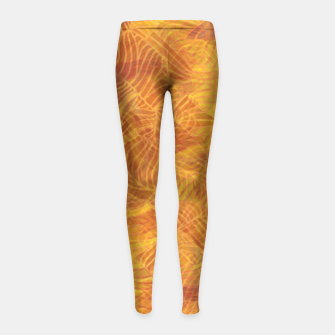 flm Girl's Leggings thumbnail image