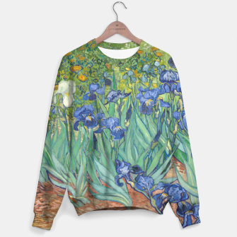 iRiSES BY ViNCENT VAN GOGH Sweater thumbnail image