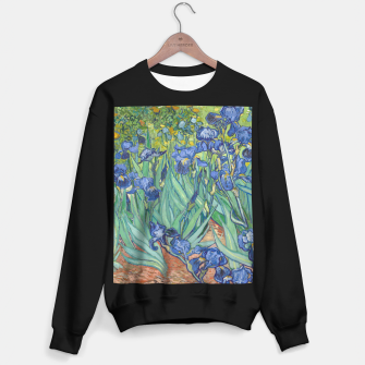 iRiSES BY ViNCENT VAN GOGH Sweater regular thumbnail image