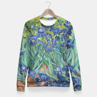 iRiSES BY ViNCENT VAN GOGH Fitted Waist Sweater thumbnail image
