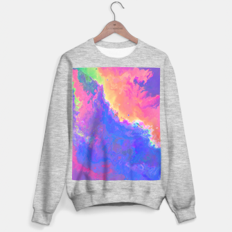 Thumbnail image of Chasin' Colors Sweater regular, Live Heroes