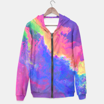 Thumbnail image of Chasin' Colors Hoodie, Live Heroes